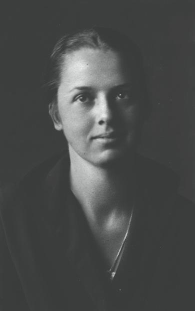 Helen Knothe Nearing