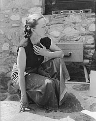 Helen Nearing