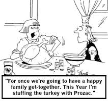 turkey prozac