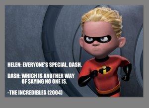 Wisdom of Dash