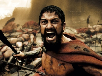 this_is_sparta_300_king_leonidas_warrior_sword_shout_rage_4043_1280x960