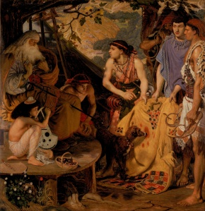Ford_Madox_Brown_-_The_Coat_of_Many_Colours_-_Google_Art_Project