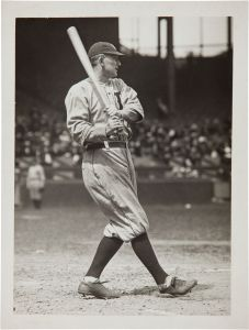 Ty_Cobb_Paul_Thompson,_c1918
